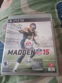 Ps3like new game