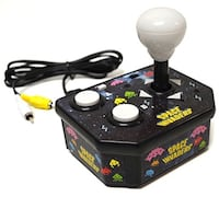 Space Invaders TV Arcade Plug and Play Joystick London, N6E 1G2