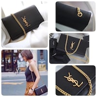 Bag ysl new, size 25 Everett, 98208