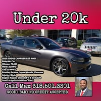 Dodge - Charger - 2015 Bossier City, 71111