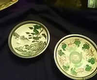 porcelain and pewter ashtrays San Antonio, 78240