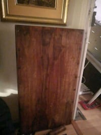 Bamboo stuebord null