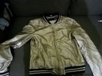 Assorted jackets Nike bench  Edmonton, T5B 3L4