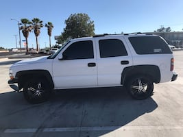 2004 Tahoe LT Fully loaded with Tow Package