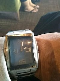 Kenneth Cole watch great condition Seattle, 98133