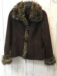 Uler Fur Jacket