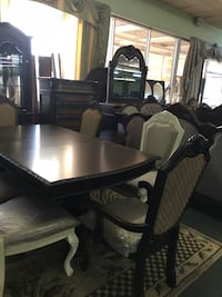 Dining table set High Point