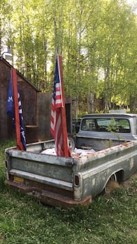 flag post for truck Wasilla, 99623