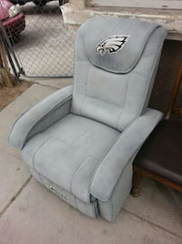 Recliner n laptop $250 Las Vegas, 89104