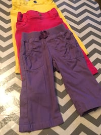 Girls 9-12 month pants Woodbridge, 22192