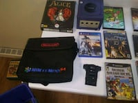 games and console lot Roseville, 55113