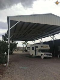 Cabin style near Elephant Butte, NM & Truth or Con