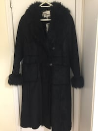 Brand New Winter coat with original tags from Costco