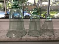 GLASS BELL DOMES Tampa, 33609