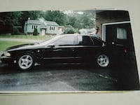 Chevrolet - Impala - 1995  negotiable Longueuil