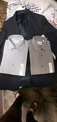 CALVIN Klein mens dress shirts Size M Surrey, V3T 4M4