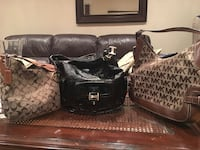 Designer purses Michael Kors and Coach Laval, H7W 1H7