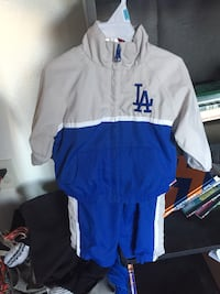 Dodgers outfit  Riverside, 92504