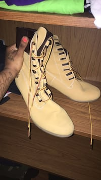 Timberland boots  Triangle, 22172