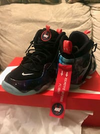 Nike Zoom Rookie PRM Brooklyn