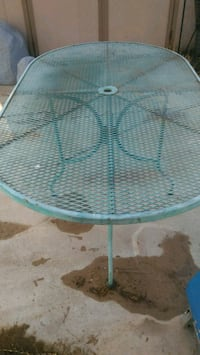 Outdoor table Riverside, 92509