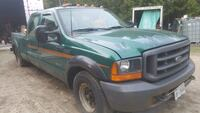 2001Ford -F-350. 7.3Diesel. 455thousand on engine. Guelph, N1H 6H7