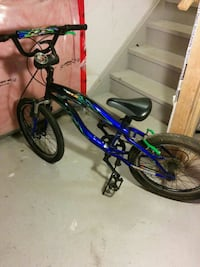 Kids fast and furious bike Hamilton, L8J 2V5