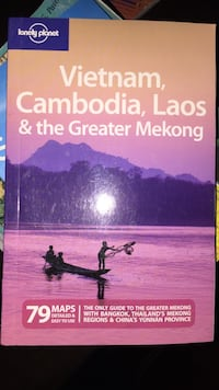 Vietnam, Cambodia, Laos, and the Great Mekong book
