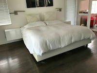 King Size Bed Miami, 33138