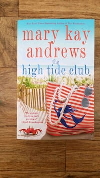 Brand new The High Tide Club  Fort Erie, L2A 6J1