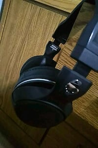 Hesh 2 blue tooth wireless headphones Langley, V3A 3G9