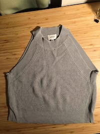 Wilfred M Knit Tank Top Vancouver, V5S 3V5