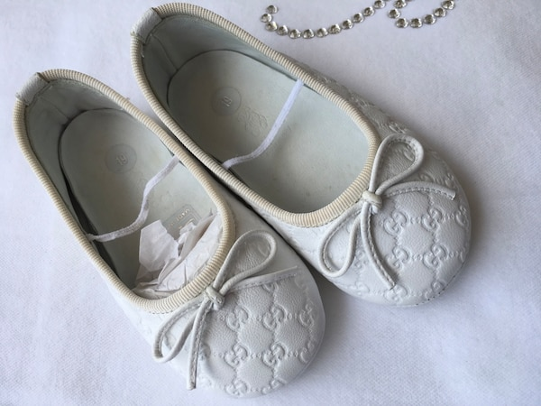1d931dbb5 Used Gucci baby girls leather shoes size 19 for sale in Miami Beach ...