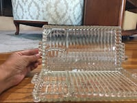 Sip Snack and Smoke Trays set of 4. I have 3 sets available Santa Ana, 92705