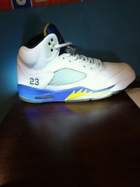 Air jordan retro 5 laney Manassas, 20109