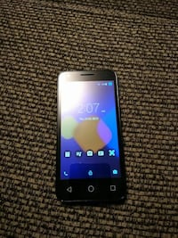 "4G/LTE  Alcatel One Touch Pixi 4.5"" ( telus/koodo"