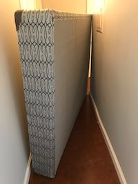COSTCO QUEEN SIZE BOX SPRING  White Rock, V4B 3V5