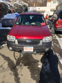 2006 Ford Escape Limited 4WD Wakefield