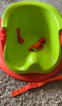 Booster seat by Summer Infant Inc Rockville, 20850