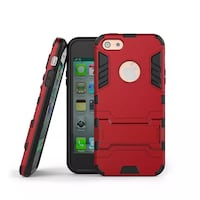 iPhone XR case with kick stand Laurel