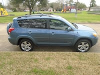 2008 Toyota Rav4  HOUSTON