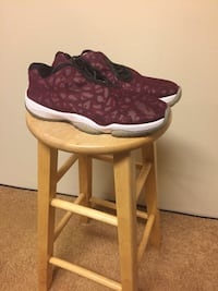 Air jordan future sz 9