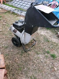 Brush master chipper shredder Kensington, 20895