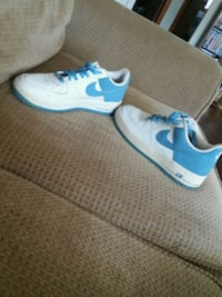 Air Force 1 shoes  Johnson City
