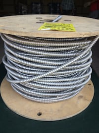 Southwire 12/3 Type 12 AWG - Gauge 3 Conductors  x 150 Metre - 492 feet MADE IN USA Stoney Creek, L8G 5C5