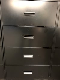 Filing Cabinets (letter size) Claremont, 91711