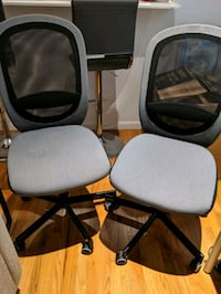 2 Office Chairs New York, 10128