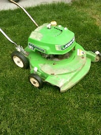 Save the Old Lawn Boys