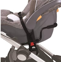 Baby Jogger Stroller Universal Car Seat Adapter