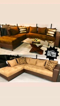 L-Sectional  West Palm Beach, 33406